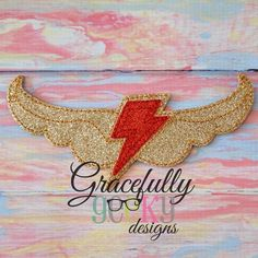 Loyalty Necklace Embroidery Design - 5x7 Hoop or Larger