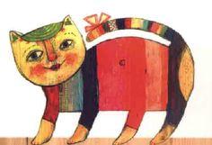 Kattengallerie Poes