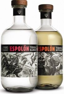 ref jose guadalupe posada....not bad tequila either!