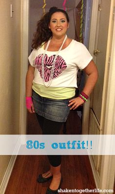 80s Party BIG REVEAL