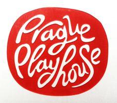 logotype - Prague Play House