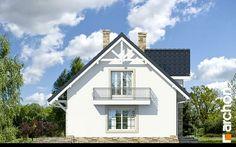 Dom w lucernie (P) Home Fashion, Cabin, House Styles, Home Decor, Decoration Home, Room Decor, Cabins, Cottage, Home Interior Design