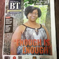 This week's cover for The Birmingham Times (6/30). Get your copy!