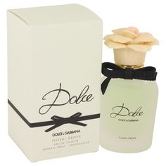 Dolce Floral Drops    This fragrance was released in 2015.  A flowery fresh bouquet to entice your senses.
