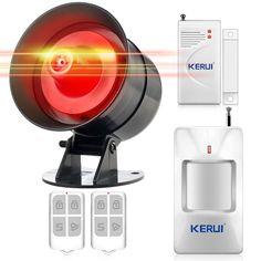 $23.99 (Buy here: https://alitems.com/g/1e8d114494ebda23ff8b16525dc3e8/?i=5&ulp=https%3A%2F%2Fwww.aliexpress.com%2Fitem%2FWireless-110db-Sound-Strobe-Siren-Flash-Alarm-System-for-Home-Burglar-Security%2F32725495463.html ) Wireless 110db Sound&Strobe Siren Flash Alarm System for Home Burglar Security for just $23.99