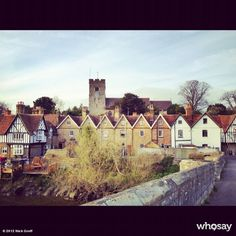 Chantham, Kent by Nick Groff