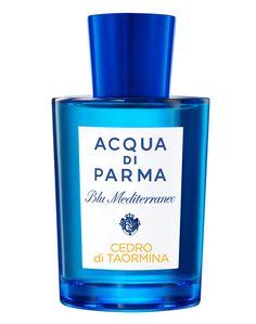 Acqua di Parma Cedro di Taormina ~ Niche Perfumery