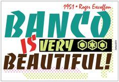Banco_is_beautiful