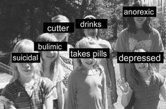 Well, I'm suicidal, depressed,take pills and cut so ya I'm pretty fucked up and would have never imagined myself like this I'm only 13 People Tumblr, It Gets Better, Screwed Up, How I Feel, Best Self, Self Esteem, Deep Thoughts, Pills, Anxiety