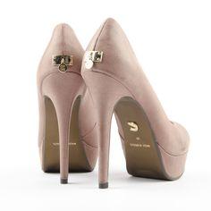 ESDRA - Gracia Fashion III 09 Blush, encuentralos en MonDieu!