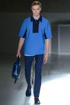 Prada Spring 2013 Menswear Collection Photos - Vogue