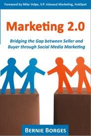 This is a interesting book that reveals the Marketing 2.0 adapting to the Internet, the media that we use today.  This book gives us all the necessary steps, we must follow in order to make a good Social Media Plan of our company and to let us know through the Internet and social networks every day more people use them.