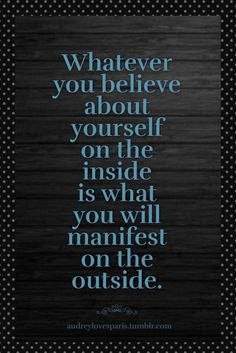 Words to remember! #Belief #Quotes #Words #Sayings #Life #Inspiration