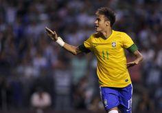 Barcelona confirma participação de Neymar nos Jogos Olímpicos