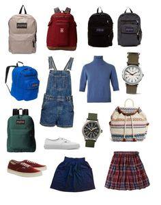 """""""⛄️⛄️"""" by margarett12 ❤ liked on Polyvore featuring Dolce&Gabbana, Vans, Topshop, Pull&Bear, Timex, JanSport, Abercrombie & Fitch and American Apparel"""
