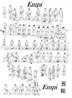 Dojo, Shotokan Karate Kata, Goju Ryu, Karate Kid, Self Defense Martial Arts, Martial Arts Techniques, Brazilian Jiu Jitsu, Student Learning, Kung Fu