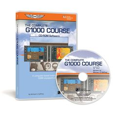 ASA Garmin G1000 Training Software