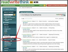 Tons of Free Student Interactives To Use in Your Instruction