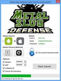 Metal Slug Defense Hack (Android/iOS) download online, Full version of Metal Slug Defense Hack (Android/iOS) no survey. Get Metal Slug Defense Hack (Android/iOS) updated Metal Slug Defense Hack (Android/iOS). Working Metal Slug Defense Hack (Android/iOS)