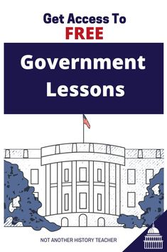 Get access to dozens of free history lessons today! Get freebies, teaching tips, and tech support delivered to your inbox twice a month by joining the Not Another History Teacher Club #notanotherhistoryteacher #government #ushistory #apgovernment #sociology #personalfinance