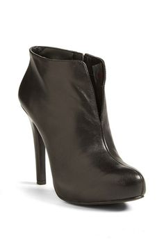 I have to have to HAVE TO get these!!!!!!! Jessica Simpson 'Akito' Platform Bootie (Women) available at #Nordstrom