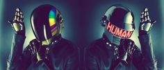 ¿Este será el regreso de Daft Punk?   Beat 100.9FM