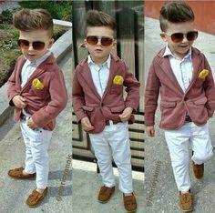 """Képtalálat a következőre: """"little boy fashion clothes"""" Wedding Dress For Boys, Toddler Wedding Outfit Boy, Boys Wedding Suits, Baby Boy Dress, Toddler Boy Fashion, Cute Kids Fashion, Little Boy Fashion, Toddler Boy Outfits, Kids Outfits"""