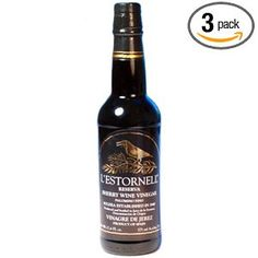 Sherry Wine Vinegar