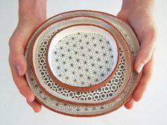 Handmade Tapas Plates from Etsy