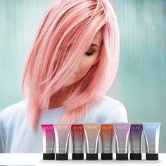 Keune Color Craving #hair #pinkhair #ilovekeune