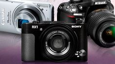 Consumer Electronics Reviews, Ratings & Comparisons: The 10 Best Digital Cameras