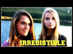 Fall Out Boy - Irresistible - acoustic cover by Facing West - YouTube