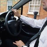 """""""The Knowledge """"  All licensed London taxi drivers need to pass a special test before they can drive one of the Capital's famous black cabs. This test is called """"The Knowledge""""."""