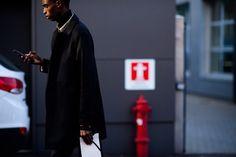 Le 21ème / Bakay Diaby | Milan  // #Fashion, #FashionBlog, #FashionBlogger, #Ootd, #OutfitOfTheDay, #StreetStyle, #Style