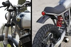 17 best images about xr600 on pinterest | in love, blog and garage