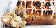 Forget chocolate eggs, nothing will get you into the Easter spirit more than the sweet fragrance of freshly baked hot cross buns. Follow these three simple steps and fill the house...