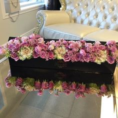 you are so loved Send Flowers, Fresh Flowers, Flower Boutique, Fresh Flower Delivery, Preserved Roses, Beauty Art, Mind Blown, Floral Arrangements, Love Seat