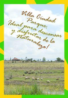 Rancho Pampa: Desintoxicate de la ciudad con una Dosis de Natura...
