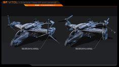 VTOL - A30 Thunderbolt 3D asset   CGTrader Marine Colors, Navy Marine, Desert Camo, 3d Assets, Albedo, Cinema 4d, Model, Scale Model