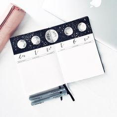 Hello everyone! I hope you're all well! 💛 Does anybody remember my first bullet journal spreads? One of the first things I posted here on… Bullet Journal Essentials, Bullet Journal Lists, Bullet Journal Spread, Bullet Journal Layout, Bullet Journal Inspiration, Bullet Journals, Journal Ideas, Keeping A Journal, Weekly Planner