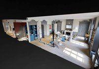 Appartement prestigieux de 172m2, tout équipé et modulable, situé au cœur de Lyon et entièrement alloué à la réussite de votre événement.
