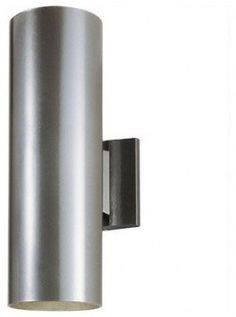 Lighting Modern Outdoor Wall Lights And Sconces Metal Glass