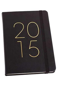 15 Stylish Planners for 2015