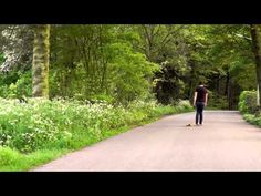 Simple Longboards: Let's Dance - Shove-its & Pivots - with an excellent Tycho soundtrack