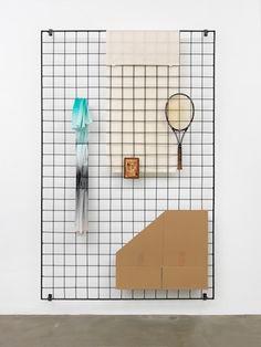 Eva Berendes . grid (racket), 2013