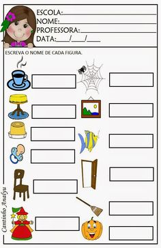 atividades texto se as coisas fossem mães First Grade, Literacy, Education, Reading, Marines, 1, Language Activities, Interactive Activities, Writing Activities