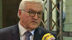 """Steinmeier nach Bundespräsidentenwahl: """"Ich unterschätze die Erwartungen nicht"""""""