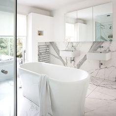 marble bathrooms - Google Search