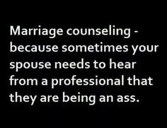 Marriage counseling https://twitter.com/NeilVenketramen