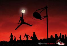 Jordan Legendary